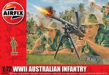Airfix A01750 Ww.ii Australian Infantry 1 72