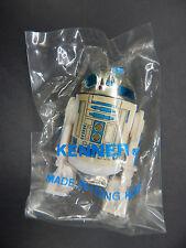 1980 vintage Kenner Star Wars R2-D2 sensorscope action figure mailer BAGGIE Rare