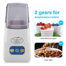 Elektrisch Joghurtbereiter, Joghurtmaschine, Joghurt Maker Fermentationsmaschine
