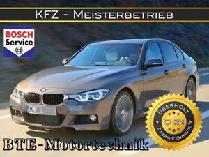 BMW F30 F31 330D 335D N57D30A N57D30OL N57 MOTORÜBERHOLUNG REPARATUR GARANTIE*!!