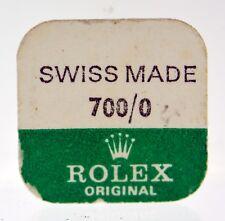 ORIG NOS Rolex 700/0 SPORT Corona Per Rif. 1665 1680 5512 5513 5514 5517 6263 6265