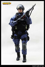 1/6 Very Hot Military Accessory Set - SWAT 2.0 For Dam Hot Toys Body