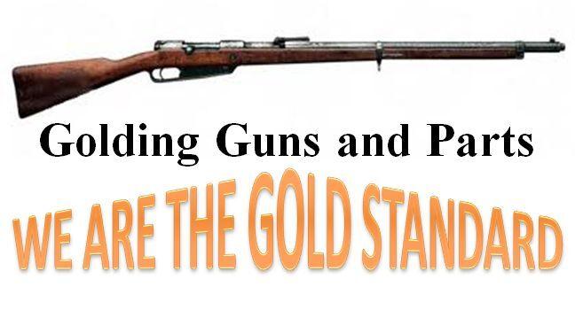 Golding Guns and Parts