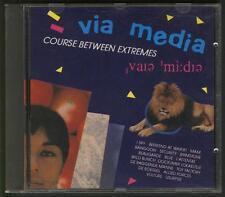 VIA MEDIA dutch CD top hole label I SPY WEEKEND AT WAIKIKI MAM SECURITY BOEGIES