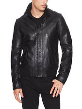 Rogue Leather Aviator Jacket, $495, XL
