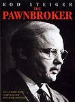 THE PAWNBROKER - Rod Steiger DVD