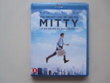 THE SECRET LIFE OF WALTER MITTY - BLU-RAY