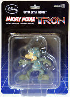 Medicom UDF-151 Ultra Detail Figure Disney Mickey Mouse (TRON Version)