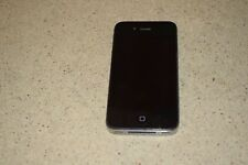 APPLE iPHONE 4S A1387 USED PHONE BLACK (Z1)