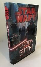 Star Wars: Lords of the Sith By (Hardback) 50% DISCOUNT ON 2ND HARDBACK