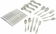 New listing Reed & Barton Palmer 18/10 Stainless Steel 65-Piece Set, Service for 12