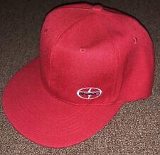 Scion Hat Red SnapBack