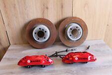 Land Rover Range Rover Sport Brembo Bremsscheiben Bremsbacken Bremszylinder