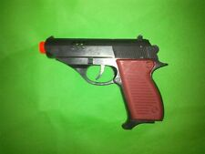 PPK toy gun Walther prop drama spy 007 Bond James costume party Джеймс Бонд