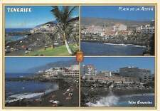 Spain Tenerife Playa de la Arena Islas Canarias Beach