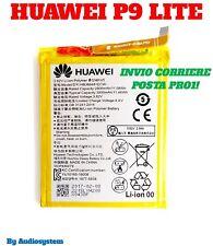 PR1 BATTERIA 3000MaH ORIGINALE per HUAWEI P9 LITE VNS-L21 L31 HB366481ECW NUOVA