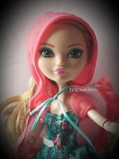 Ever After High ASHLYNN ELLA Through The Woods with Accessories