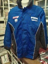 MOTOWORLD YAMAHA TROY LEE DESIGNS VINTAGE TEAM ISSUE JACKET