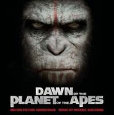 Dawn of the Planet of the Apes  - O.S.T., New Music