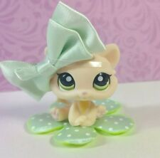 Littlest Pet Shop Baby Katze #1128 VHTF Kitten Cat RARE LPS