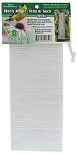 Songbird Essentials White Finch Magic Thistle Sock, SE650