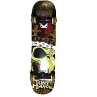 Tony Hawk Birdhouse Complete Mohawk Bird Crowned King Skateboard