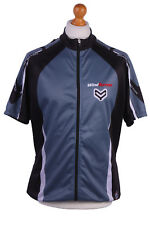 Retro Cycling Cycle Vintage Sport Race Jersey Shirt Multi Chest Size 47-CW0284