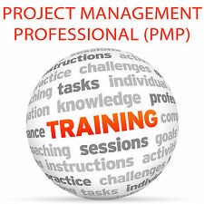 PROJECT MANAGEMENT PROFESSIONAL (PMP) Part 2 - Video Training Tutorial DVD