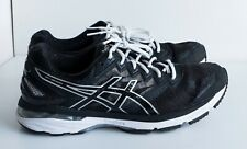 Zapatos De Entrenamiento Asics GT-2000 4 UK 8.5, 27 CM, 10.5, nos EU 42.5 T656N Negro