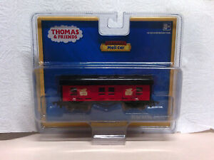 Bachmann Trains Thomas and Friends Red Mail Wagon 76040 2011 HO/OO Brand New