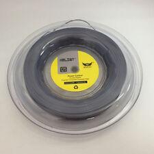 Co-polyester Alu Power Rough 1.25mm/17L 200m Reel Tennis String