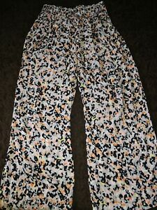 Next Girls Trousers Age 12-13 Years