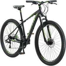 """29"""" Schwinn Boundary Rugged Off Road Tires Mountain Bike 21-Speed Bicycle, Large"""