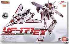 New Bandai DX Chogokin Macross F VF-171EX Nightmare Plus EX Saotome Alto