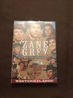 Dick Powells Zane Grey Theatre - Complete Season One (DVD, 2009, 4-Disc Set) NEW