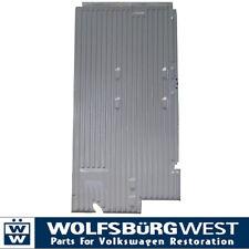Cargo Floor Half Top Quality Right 55-67. VW Volkswagen Split Screen