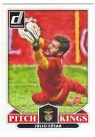 299 Donruss soccer 2015 Bronce campos generales Chase Card #1 Danny