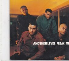 Another Level-Freak Me cd single