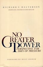 No Greater Power-Perspective For Days Of Pressure-BUY ANY 4 FOR FREE SHIPPING