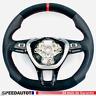 Échange Volant Alcantara VW Golf 7 Passat Candy 4 5G0419091.24MOISDEGARANTIE
