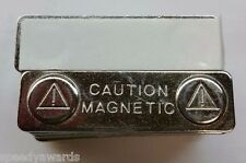 10 SUPER STRONG Magnets for Name Badges, Tags, Pins or Ribbons