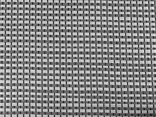 Dorema Starlon Caravan Awning Breathable Carpet - Grey - 600 x 300cm