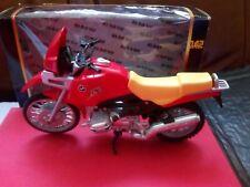 ° Motormax 76205-451 bmw f800gs Negro//Naranja escala 1:18 modelo motocicleta nuevo