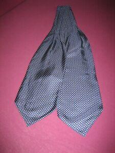 Krawattenschal burgund
