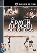 A Day in the Death of Joe Egg [DVD] [1972], DVD | 5035822035430 | New