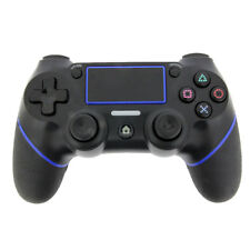 Black Wireless Bluetooth Game Controller Pad For Sony PS4 Playstation 4