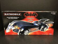 Kenner Batman & Robin Batmobile Sealed ATL0377