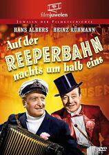 Auf der Reeperbahn nachts um halb eins (1954) - Heinz Rühmann, Hans Albers [DVD]