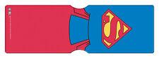 SUPERMAN PORTA TESSERE PORTA BANCOMAT CARTE DI CREDITO CARD HOLDER CH0030