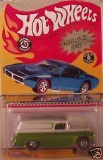 Hot Wheels Plymouth Barracuda Funny Car Diecast Car